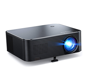 X1602 Native 1080P Home Projector