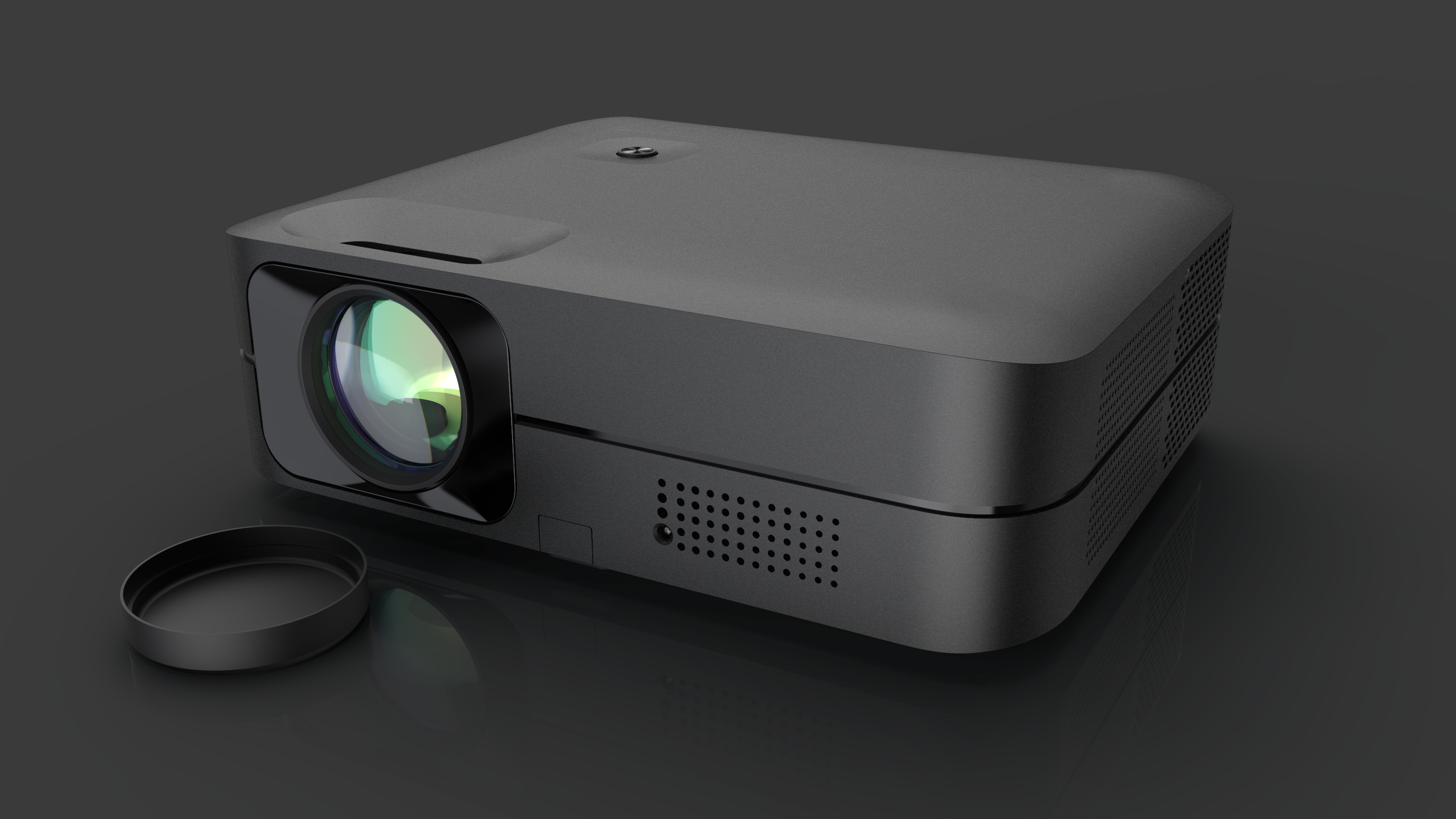 CR61 Education Business Projector